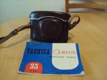 Yashica Campus
