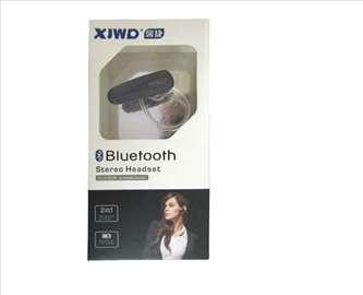 Bluetooth slušalica XJWD za zte modele