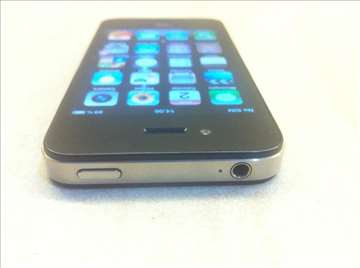 Iphone 4s Black Sim Free