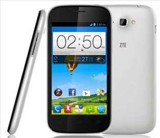 Touchscreen za Zte Blade Q mini