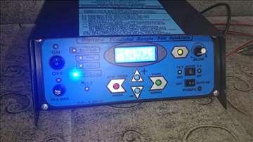 SImulator rada dizni/UZ čišćenje dizni