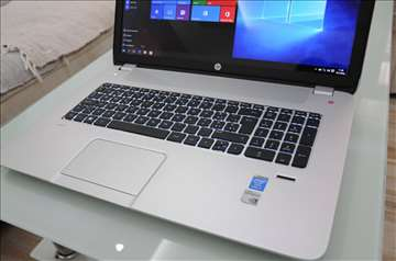 "HP Envy i7-4700 17,3"" , 8GB Ram , nVidia 740m, Bea"
