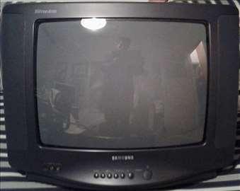Samsung TV 56 cm
