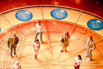Astrološke konsultacije