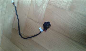 Dc konektor za Dell Inspiron N7010