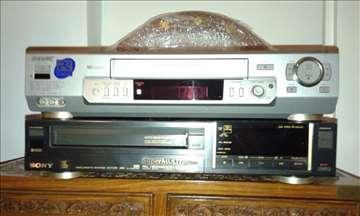 Sony video rekorderi