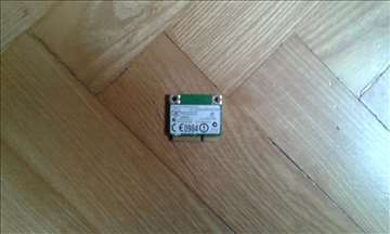 WI-FI kartica Dell N7010