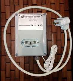 WiFi tajmer za TA peć