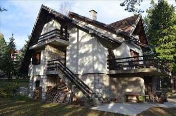 Zlatibor, kuća za odmor: Nova godina, zimovanje