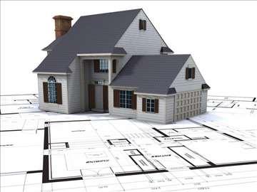 Gradnja do krova, legalizacija, zanatski radovi