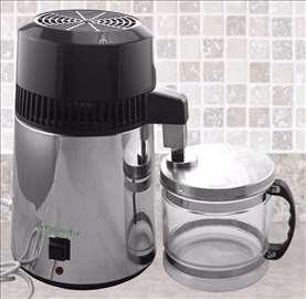 Vegavita VDT-40 destilator 4L - 750W inox