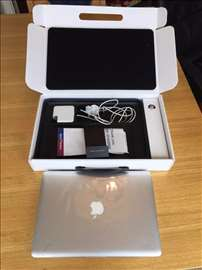 Apple MacBook Pro Retina 15.4 i7 2.5GHz 16GB 512GB