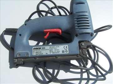 Elektrotaker