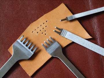 Saracki alat za ručno šivenje kože