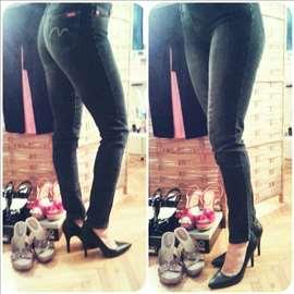 Skini jeans sa malim rajsferšlusima