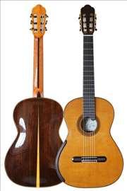 Časovi klasične gitare