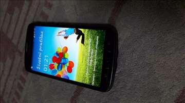 Samsung S4 Galaxy Active