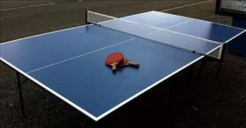 Stolovi za stoni tenis (novo)
