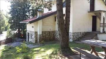 Zlatibor, Nova godina kuća za izdavanje