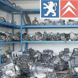 DELOVI Peugeot Citroen Pežo