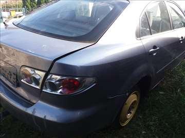 Mazda 3 6 mpv delovi auto otpad