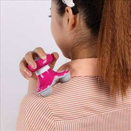 Mini električni masažer