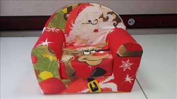 Fozelja Deda Mraz