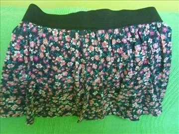 Terranova mini suknja