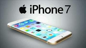 Apple iPhone 7 (the latest Model) - 128 GB