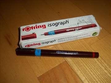 Rotring rapidografi i tuš za rapidografe