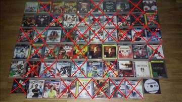 Original igrice za PS3