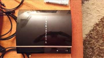 PS3 sa 3 džojstika
