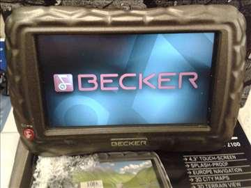 becker crokodil.