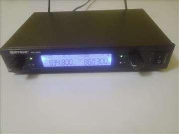 Mikrofoni dupla baza - bežični set