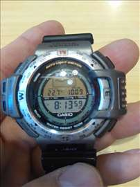 Casio Pathfinder PAT-400