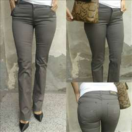 Zara pantalone lux colection