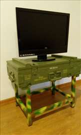 ARMY TV komode