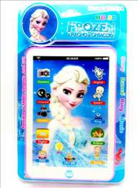 Frozen tablet 3D