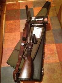 Kombinovana lov. puška Drilling