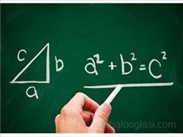 Povoljni i efikasni časovi matematike