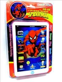 Spiderman tablet 3D