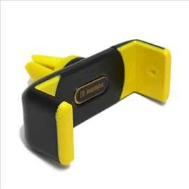 Držač za mobilni telefon REMAX za ventilaciju