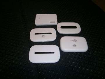 MIFI mobilni wifi ruteri otključani