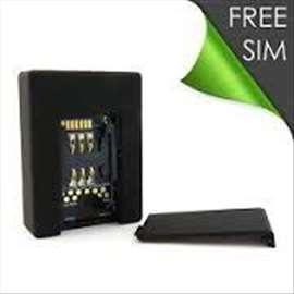 Prisluškivač SIM kartica