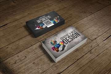 Usluge grafičkog i web dizajna