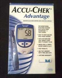 Accu-Chek Advantage