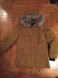 Bench jakna- nova