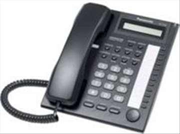 KX-T7730, Panasonic sistemski telefon