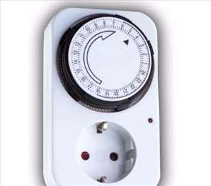 Tajmer za uređaje na struju