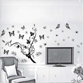 Ukrasna zidna dekoracija